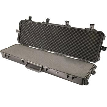 Black Pelican™ iM3300 Case w/Custom Foam