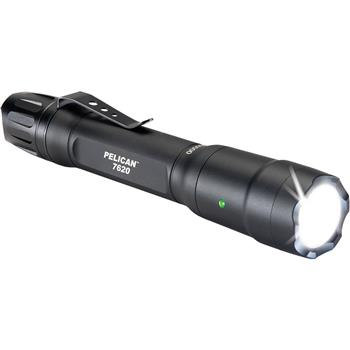 Pelican™ 7620 tactical LED flashlight