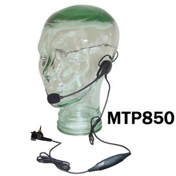 Razor Lightweight Radio Headset with MTP850 Connector