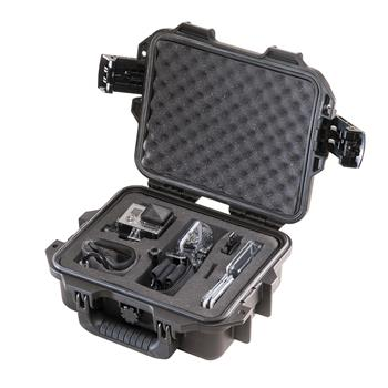 Black Pelican Hardigg iM2050 Storm Case for GoPro Camera (Camera and Accessories not Included)