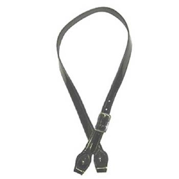 Stallion Leather™ Honor Guard Shoulder/Chest Strap