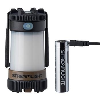 Streamlight Siege X USB Lantern