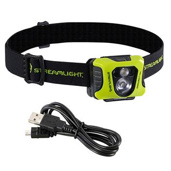 Streamlight Enduro® Pro USB headlamp