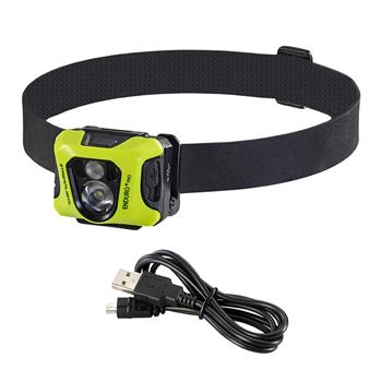 Streamlight Enduro® Pro USB headlamp industrial model