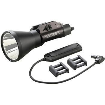 Black Streamlight TLR-1 Game Spotter Weapon Light - With Remote Switch