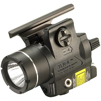 Streamlight TLR-4 Weapon Light is a H&K USP full size mount