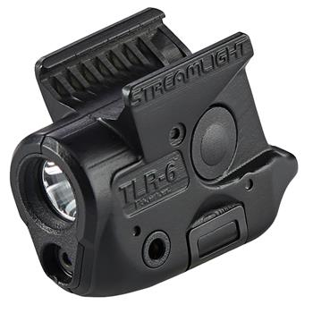 Streamlight TLR-6 Sig Sauer® Weapon Light