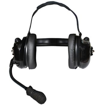 Titan Dual Comm High Noise Headset