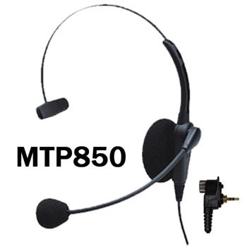 Klein Voager Lightweight Headset with MTP850 Connector