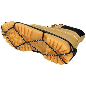 Yaktrax Ice Traction Device (Boots not included)