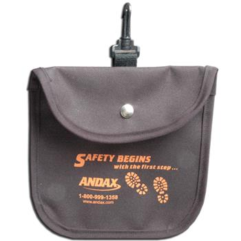Winter Traction Device Pouch