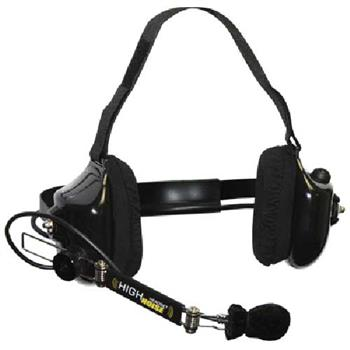 HNH High Noise Headset