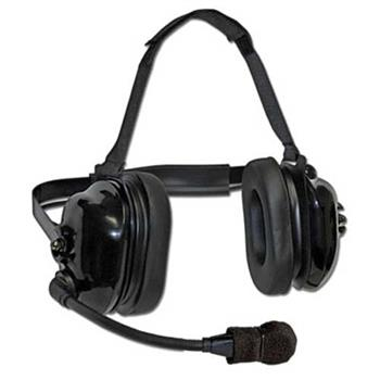 Titan Flexboom High Noise Headset with Foam Pads