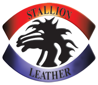 Stallion Leather logo