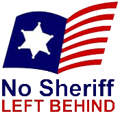 No Sheriff Left Behind